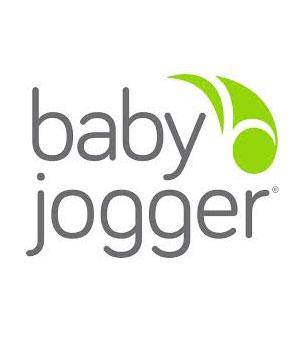 Baby Jogger kočíky - logo
